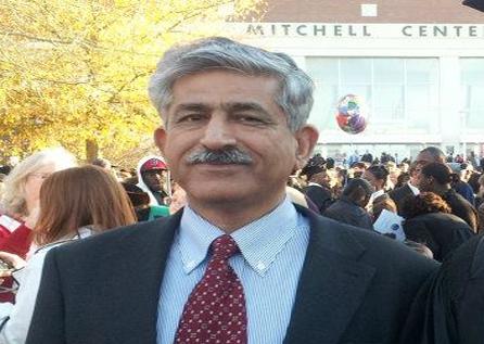 Ch. Laiq Ali