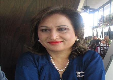 Dr. Nabeela Ali