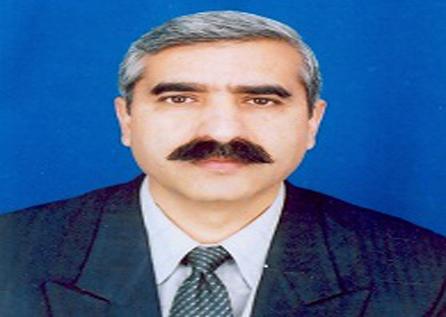 Dr. Shuaib Khan